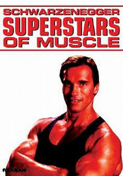 Superstars Of Muscle - Schwarzenegger (DVD)