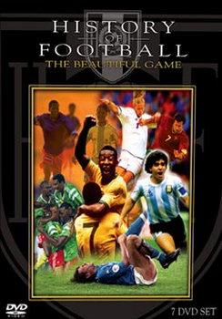 History Of Football  The (Box Set) (Seven Discs) (DVD)