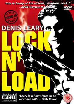 Denis Leary Lock N Load (DVD)