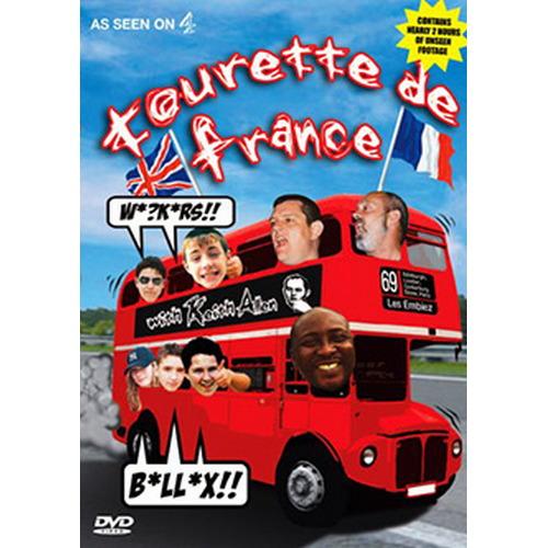 Keith Allens Tourette De France (DVD)