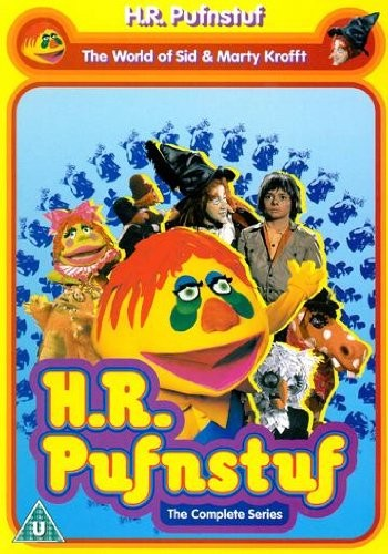 H.R. Pufnstuf - The Complete Series (Box Set)(3 Disc)