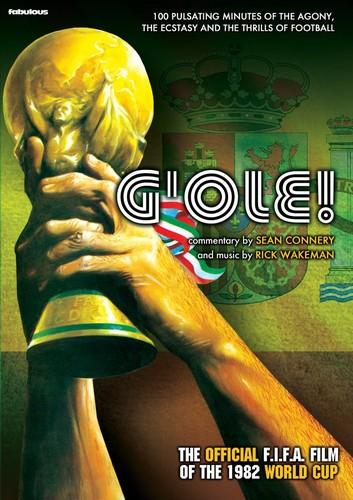 G'Ole! (DVD)