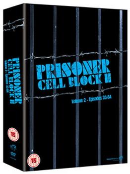 Prisoner Cell Block H - Volume 2 (DVD)