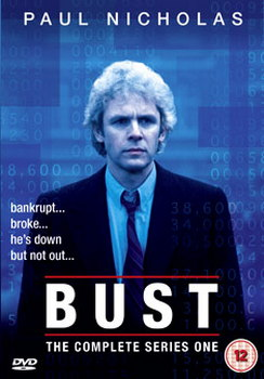 Bust - The First Series - Complete (DVD)
