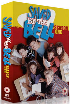 Saved By The Bell - Season One (DVD)