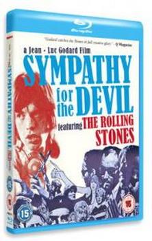 Sympathy For The Devil (Blu-ray)