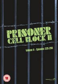 Prisoner Cell Block H - Volume 8 (DVD)