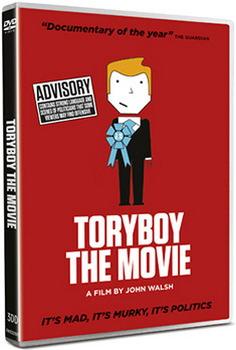 Toryboy The Movie (DVD)