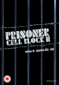 Prisoner Cell Block H Volume 18 (DVD)