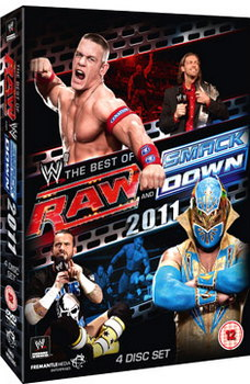 Wwe - Best Of Raw & Smackdown 2011 (DVD)