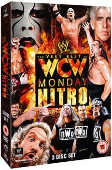 Wwe - The Very Best Of Wcw Monday Nitro (DVD)