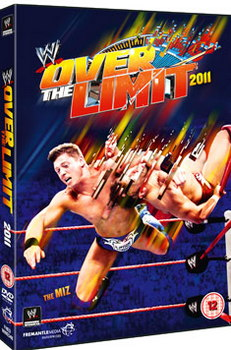 Wwe: Over The Limit 2011 (DVD)