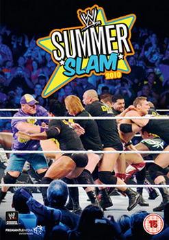 Wwe - Summerslam 2010 (DVD)