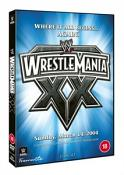 WWE: WrestleMania 20 [DVD]