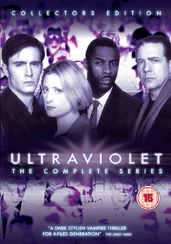Ultraviolet The Complete Series (DVD)