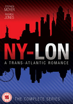 Ny-Lon The Complete Series (DVD)