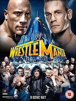 Wwe - Wrestlemania 29 (DVD)