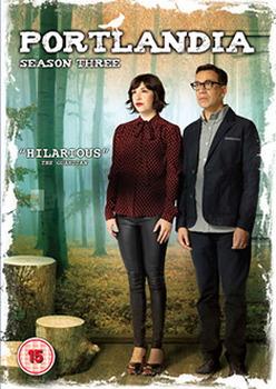 Portlandia: Season 3 (DVD)