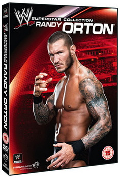 Wwe: Superstar Collection - Randy Orton (DVD)