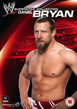 Wwe: Superstar Collection - Daniel Bryan (DVD)