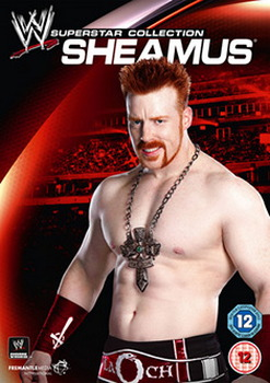 Wwe: Superstar Collection - Sheamus (DVD)
