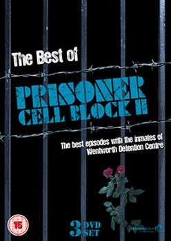The Best Of Prisoner Cell Block H (DVD)