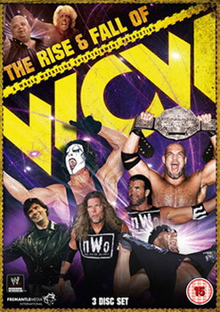 WWE - The Rise & Fall Of WCW