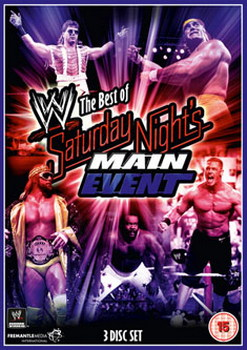 Wwe: The Best Of Saturday Night'S Main Event (DVD)