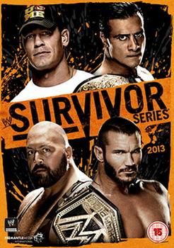 Wwe: Survivor Series 2013 (DVD)