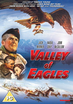 Valley Of The Eagles (DVD)