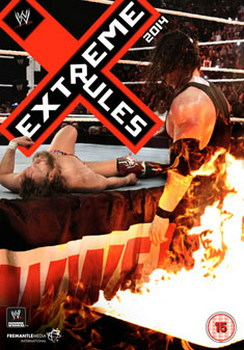 Wwe - Extreme Rules 2014 (DVD)