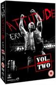 Wwe - The Attitude Era - Volume 2 (DVD)
