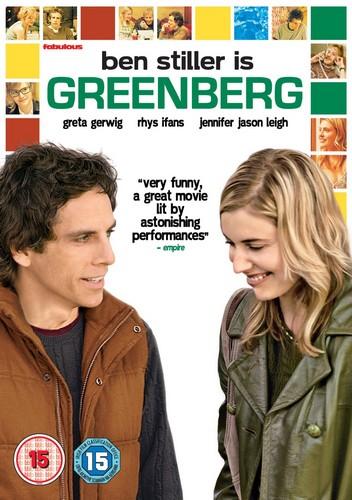 Greenberg (DVD)