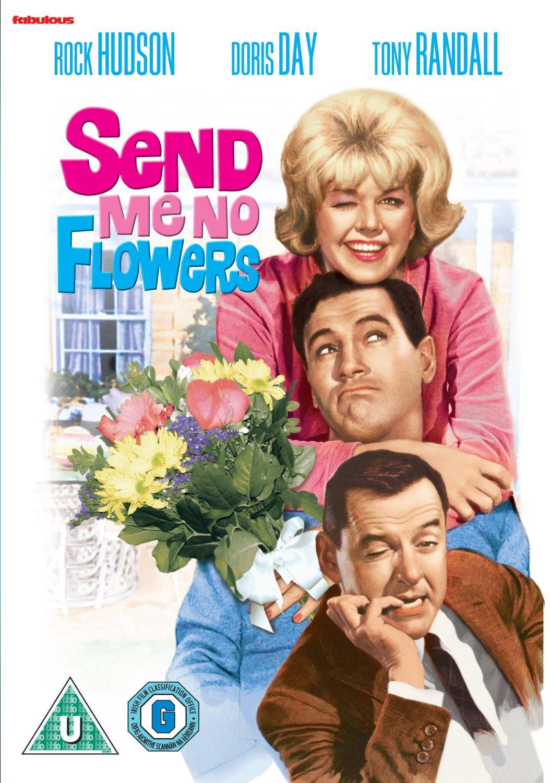 Send Me No Flowers (1964) (DVD)
