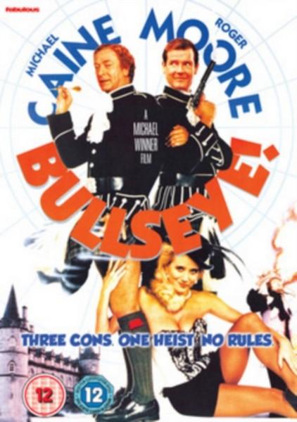 Bullseye [1990]