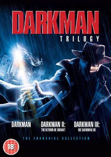 Darkman Trilogy (3 Disc Set) (Blu-ray)