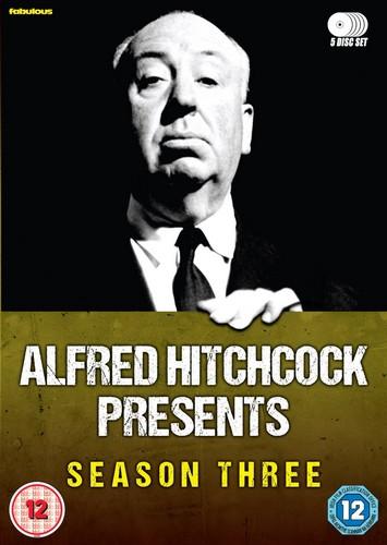 Alfred Hitchcock Presents - Season Three (DVD)