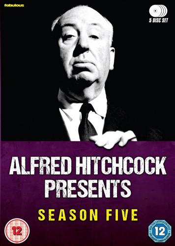 Alfred Hitchcock Presents - Season Five (DVD)
