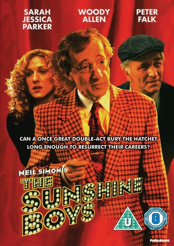 The Sunshine Boys (DVD)