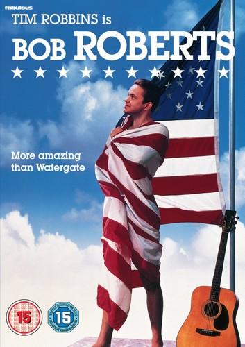 Bob Roberts (DVD)