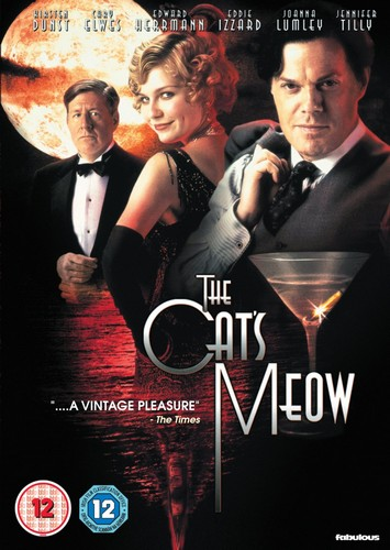 The Cat'S Meow (DVD)
