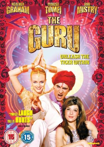 The Guru (DVD)