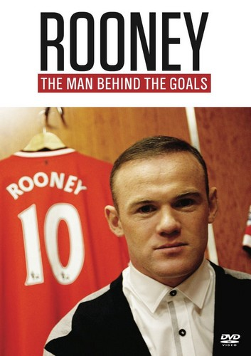Rooney - The Man Behind The Goals (DVD)