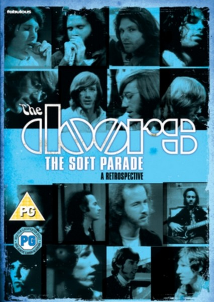 The Doors The Soft Parade (DVD)