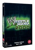 WWE: WrestleMania 16 [DVD]