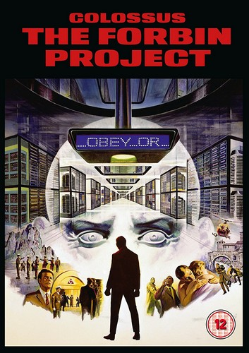 Colossus- The Forbin Project (DVD)