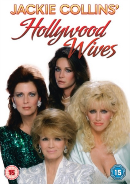 Hollywood Wives: The Complete Mini Series (DVD)