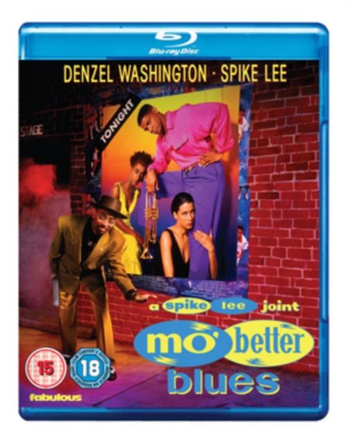 Mo' Better Blues  (1990)
