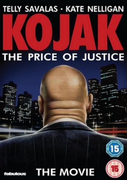 Kojak: The Price Of Justice (1987) (DVD)