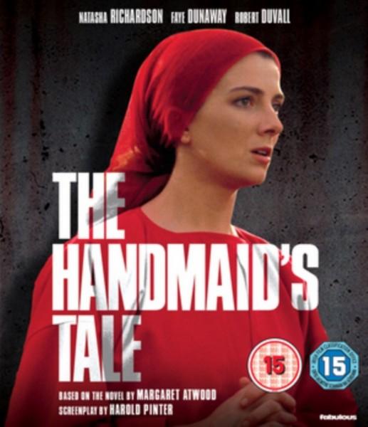 The Handmaid s Tale  (1990)